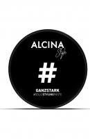 Новинки Alcina Паста для укладки волос #сверхсильная фиксация 50 мл