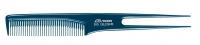 Comair Расческа Blue Profi Line №300 для тупирования с вилочным разделителем