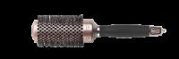 Термобрашинг 44мм, керам/ион, Розово-черный
