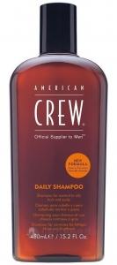 DAILY SHAMPOO Шампунь для ежедневного ухода за волосами 450мл