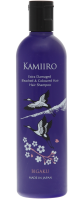 Уход за волосами Kamiiro Extra Damaged Шампунь для восстановления обесцвеченных и окрашенных волос  330мл