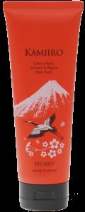 Kamiiro Colour Save Маска для поддержания цвета, объёма и восстановления волос 250гр