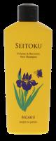 Seitoku Volume & Recovery Шампунь для восстановления поврежденных волос + объём 330мл