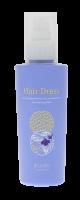 """Уход за волосами Hair Dress Несмываемая восстанавливающая  эмульсия для поврежденных волос с эффектом стайлинга """" Одежда для волос """"180м"""