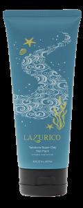 Lazuriko Маска против выпадения и стимуляции роста волос 210гр
