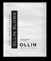 Краски для волос и оксиды OLLIN BLOND Осветляющий порошок 30гр