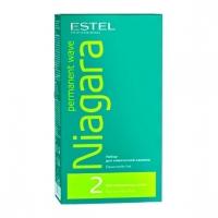 Химсоставы для завивки волос Estel Набор для химической завивки Niagara для нормальных волос