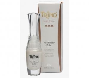 TRIND  Укрепитель ногтей  натуральный 9 ml Nail Repair Natural