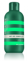Окрашивание и химическая завивка Элгон ColorCare Шампунь анти-красный pH6  300мл