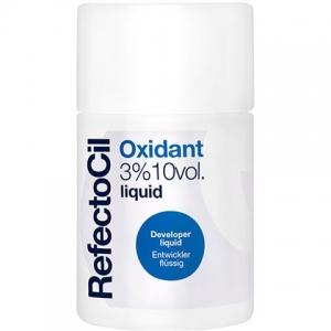 2680050 RefectoCil Оксидант 3% 100мл (жидкий)