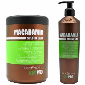 Кондиционер KAYPRO Macadamia увлажняющий