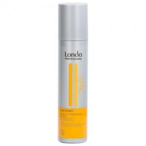 Londa солнцезащитный лосьон-кондиционер Sun Spark - 250 мл