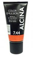 Краски для волос и оксиды Оттеночная эмульсия Color Emulsion Alcina - 150 мл