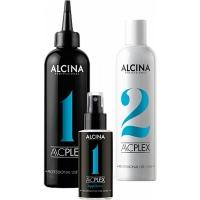Ухаживающие средства Комплекс для восстановления волос A/C PLEX (шаг 1, шаг 2) (200/2*200)