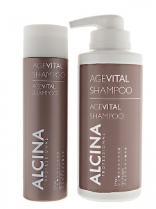 Шампунь AGE VITAL для зрелых волос 250 мл.