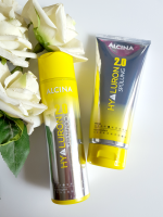 Ухаживающие средства ALCINA Ополаскиватель для волос HYALURON 2.0 с гиалуроновой кислотой