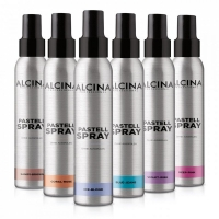 Кондиционеры, бальзамы маски для волос Спрей для волос Pastell Spray