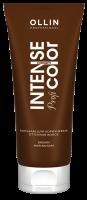 OLLIN IPC Бальзам для коричневых оттенков волос 200мл