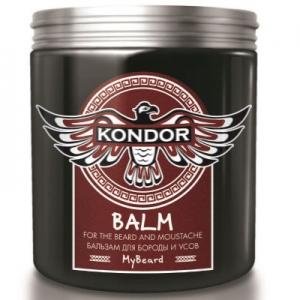 Kondor My Beard Бальзам для бороды и усов 250 мл