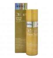 """Сыворотки, масла, крема, лосьоны для волос Estel ВВ-крем для волос """"Послушные локоны"""" OTIUM WAVE TWIST 100 мл"""