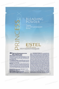Пудра для обесцвечивания волос ESTEL PRINCESS ESSEX 30г