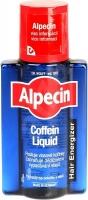Тонизирующее средство ALPECIN Coffein Liquid Альпецин против выпадения волос 200мл