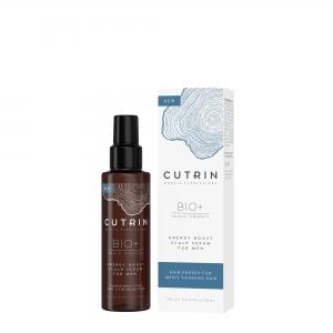 Cutrin BIO+ ENERGY Boost  Сыворотка  для укрепления волос у мужчин 100мл
