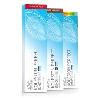 KOLESTON PERFECT INNOSENSE - стойкая гиппоаллергенная краска для волос 60 мл