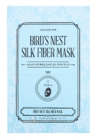 """Kocostar Дерматропная маска для лица """"Гнездо Салангана"""" 25мл"""