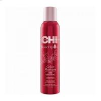 Уход за волосами CHI Rose Hip Oil Сухой шампунь с маслом лепестков роз 198гр