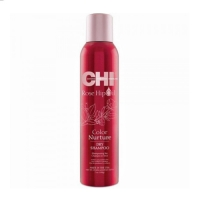 CHI Rose Hip Oil Сухой шампунь с маслом лепестков роз 198гр