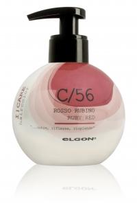 C/56 Elgon I Care 200мл  Окрашивающий крем-кондиционер