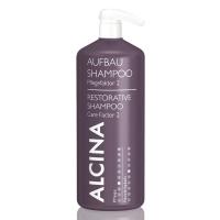 Уход за волосами Альцина Шампунь ухаживающий для окрашенных волос 1250 мл