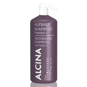 Альцина Шампунь ухаживающий для окрашенных волос 1250 мл