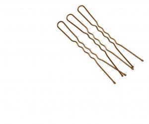 Деваль Шпильки волна серебро 60мм/200гр SLT60V-4S/200