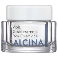 Уход для лица ALCINA крем для лица Виола Viola Gesichtscreme - 50 мл
