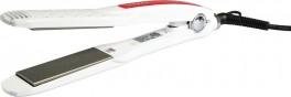 Щипцы DoCut Pro широкие с терморегулятором, белые