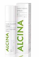Ухаживающие средства Альцина  Спрей для оздоровления волос 100мл