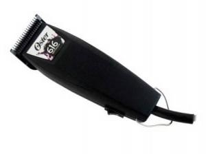 Профессиональная машинка для стрижки волос Oster 616 Soft touch