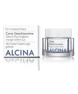 ALCINA защитный дневной крем Сениа Tagescreme Cenia - 50 мл.