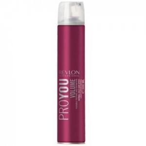 Revlon Professiona серия Pro You Лак для волос сильной фиксации Extrime 350мл