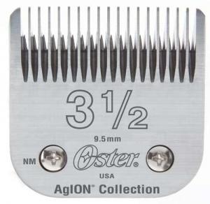 Лезвие к машинке Oster 97-44 размер 9.5 мм (3.5)