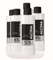 Краски для волос и оксиды Крем оксидант Alcina