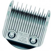 Насадки, ножи к машинкам для стрижки волос Нож RAZOR Chromstyle, Genio plus. Bellissima