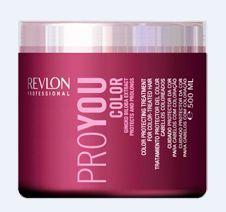 Revlon Professiona серия Pro You Маска для сохранения цвета окрашенных волос 500мл