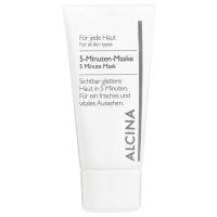 Краски для волос и оксиды ALCINA 5-минутная маска из серии В 50 мл