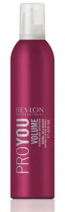 Revlon Professiona серия Pro You Мусс для объема нормальной фиксации Volume 400мл