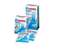 Ванна для ног Геволь 10 пакетиков 200 грамм