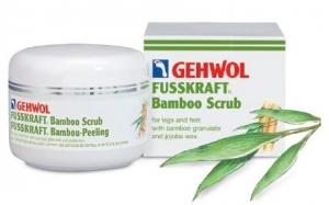 Бамбуковый пилинг для ног и стоп 150мл Gehwol