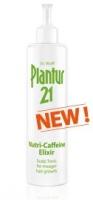 PLANTUR 21 ЭЛИКСИР нутрикофеиновый против выпадения волос, 200 мл